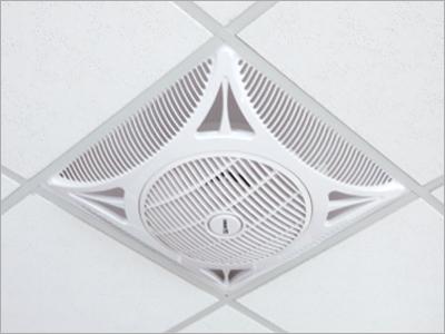 香格里拉輕鋼架循環扇 華記興業股份有限公司 商品實績 建築世界彰化廠商 香格里拉輕鋼架循環扇 輕鋼架循環扇 換氣扇