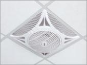 香格里拉輕鋼架循環扇