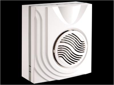 浴室用超靜音通風扇