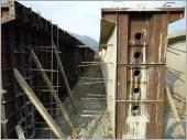 高架預力樑工程