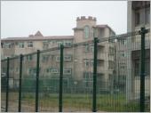 社區鐵網圍籬