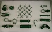 鐵網圍籬配件