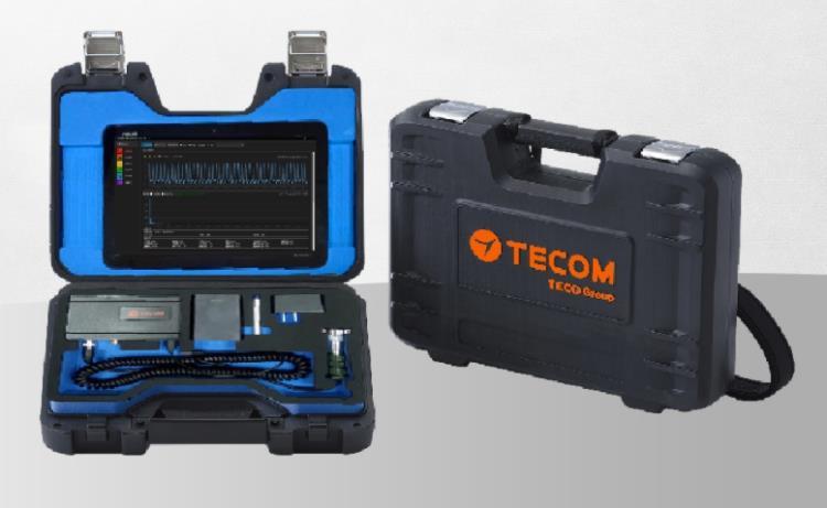東元Pro-9000P 可攜式振動診斷儀