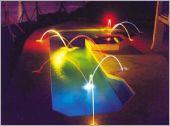 LED水中燈