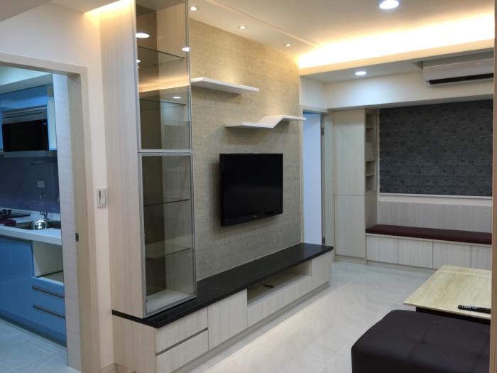 系統櫃、系統家具、系統廚具工程