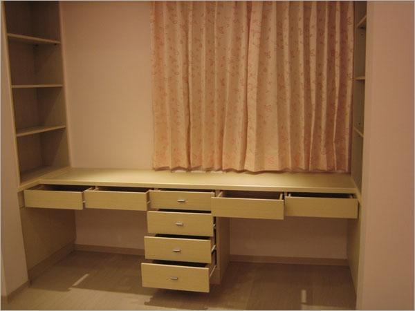 木作書房規劃設計
