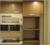 廚房木作廚櫃設計