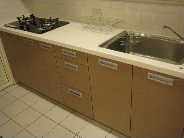 廚房廚具設計裝修工程-01