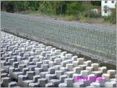 河道保護石籠