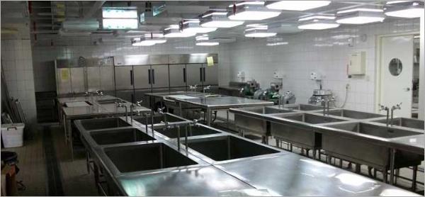 二手貨倉庫| 二手餐廚設備圖