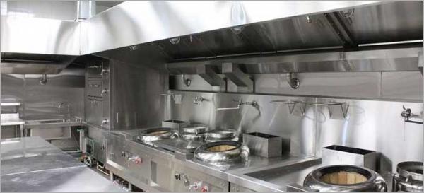 廚房設備 - 台北廚具 -提供專業的系統廚具圖