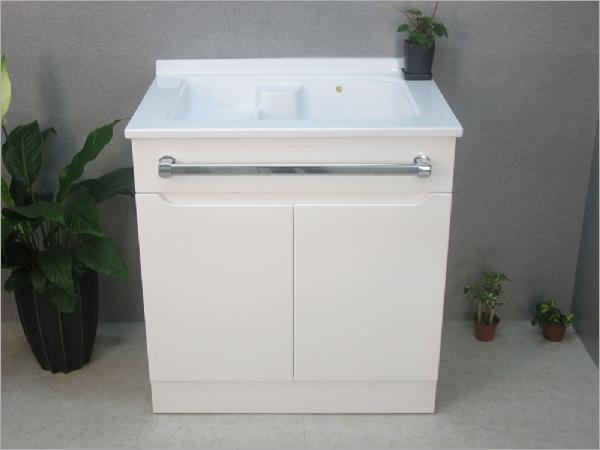DX-D82整組尺寸W820xD550xH900mm洗衣槽櫃尺寸W800xD540xH830mm