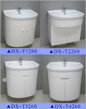 DX-T1260 + DX-T2260 + DX-T3260 + DX-T4260 浴櫃