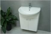 DX-T954整組尺寸W550xD435xH635mm浴櫃尺寸W547xD270xH600mm