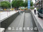 花台防水工程