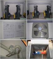 污/雨水處理設備工程(四)