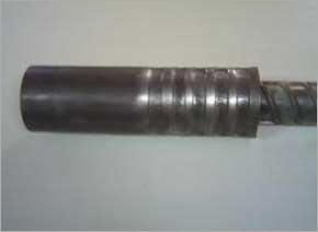 (現場)油壓鋼筋續接器