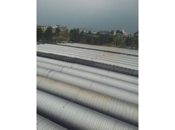 中空樓板襯管