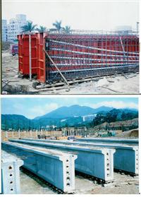 預力橋樑套管