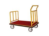 散客箱包車(鍍鈦)/H306T