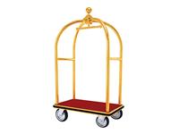 大金頂行李車(鍍鈦)/H303T