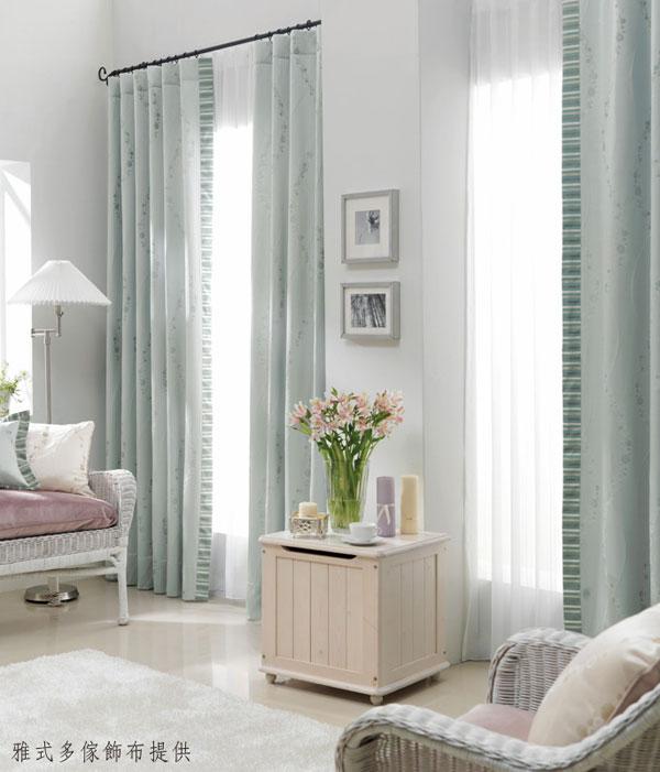 飯店窗簾設計