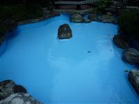 FRP景觀水池
