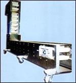 吊籃式輸送機