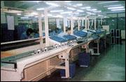 基板插件輸送機