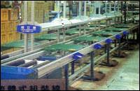 組裝線輸送機