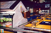 壽司吧輸送機