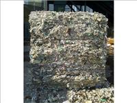 文件銷毀粉碎回收捆綁設備作業流程