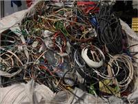 廢電線電纜回收