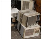 廢冷氣回收