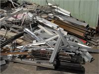 廢鋁料回收