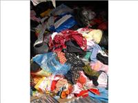 舊衣服回收