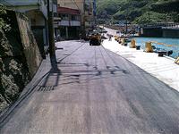 路損瀝青鋪設
