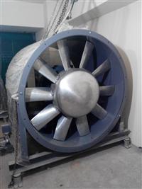 DTF-1500隧道風機