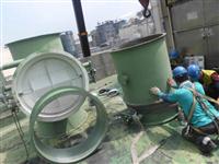 風管工程設備