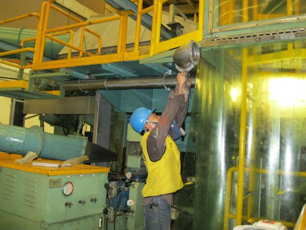 冷氣空調風管工程