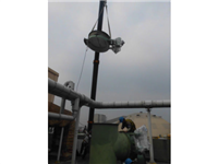 排煙風管工程