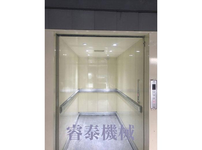 客貨兩用電梯-43