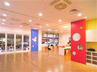 商業空間設計_幼兒園
