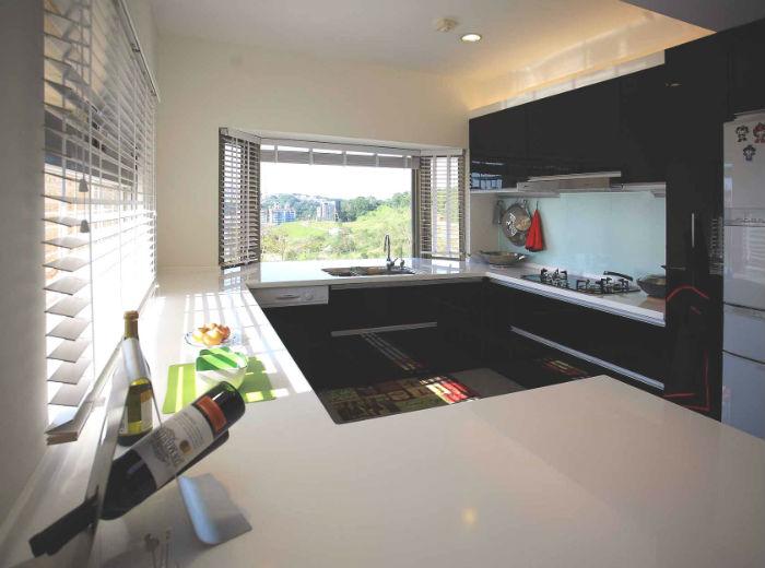 室內設計_廚房