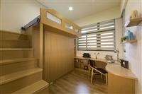 室內設計_小孩房