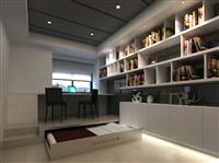 室內設計_書房