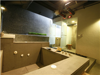 商業空間設計_湯屋
