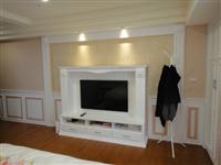 室內設計_客廳電視牆