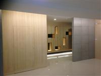 室內設計_客廳系統櫥櫃