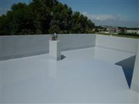 屋頂PU防水